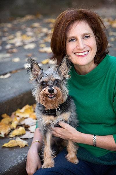 Laughing Pets Atlanta Owner