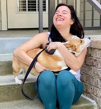 Whitney - Laughing Pets Atlanta